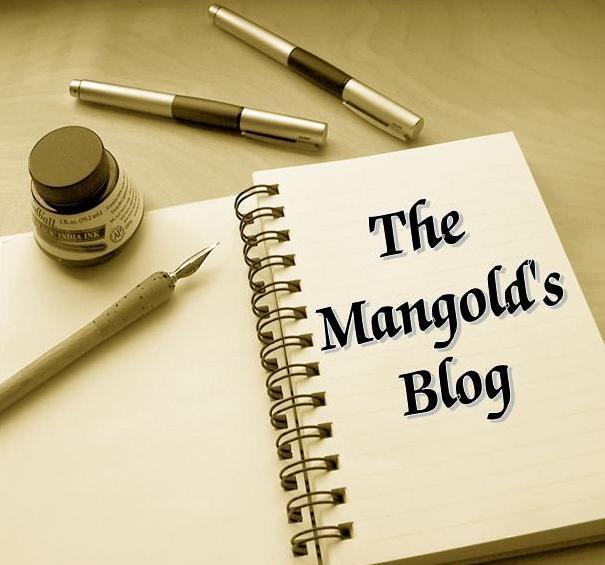 Mangold's Blog