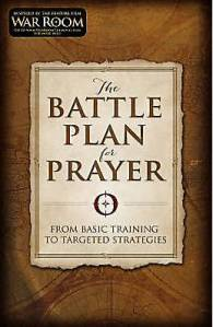 battle-plan-for-prayer