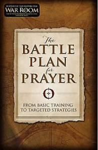 battle-plan-for-prayer